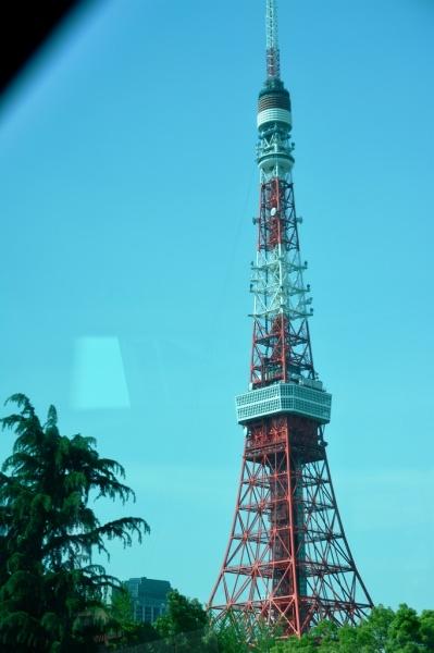 東京タワー010